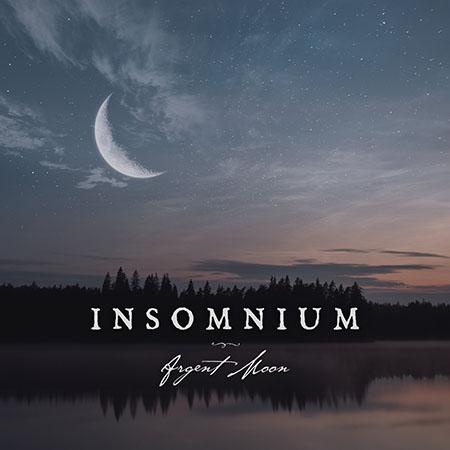 Insomnium-Argent Moon-Artwork