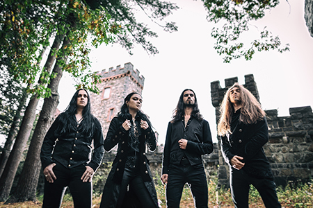 Seven Spires-Band