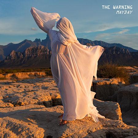 The Warning-Mayday-Artwork