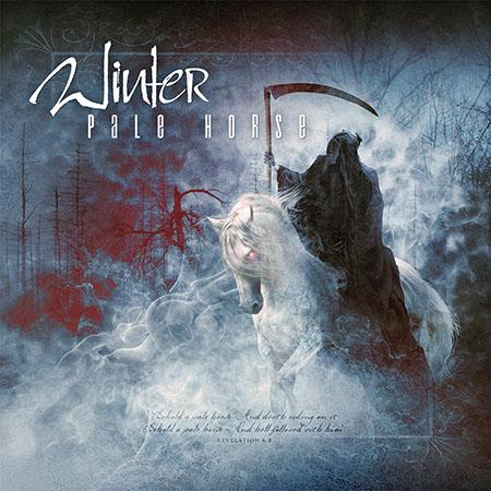 Winter-Pale Horse-Artwork